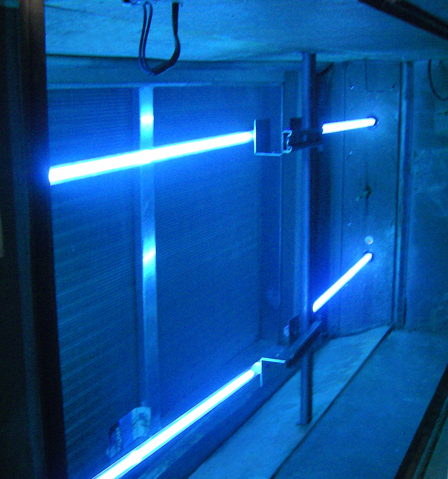 Uv Light For Commercial Air Handlers Shelly Lighting